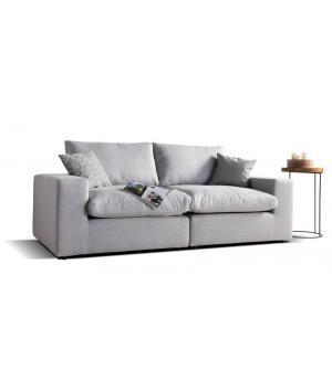 CUBE komfortowa sofa 2 osobowa.