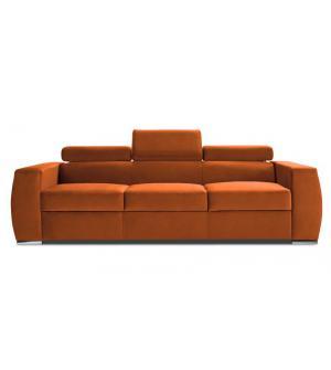 Sofa VENTO 3 osobowa rozkładana