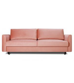 ALTO sofa 3 osobowa rozkładana w tkaninie Fuego 151