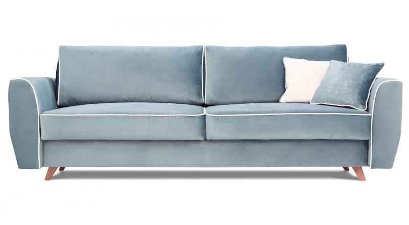 Sofa HUGO 3 osobowa rozkładana