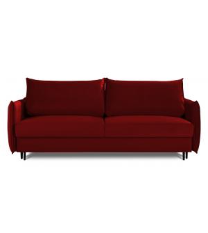 Sofa EGO 3 osobowa rozkładana w tkaninie Monolith 59