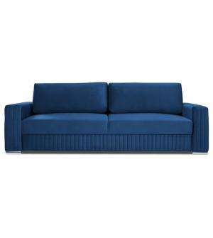Sofa GLAMOUR 3F w tk. Magic Velvet 2216