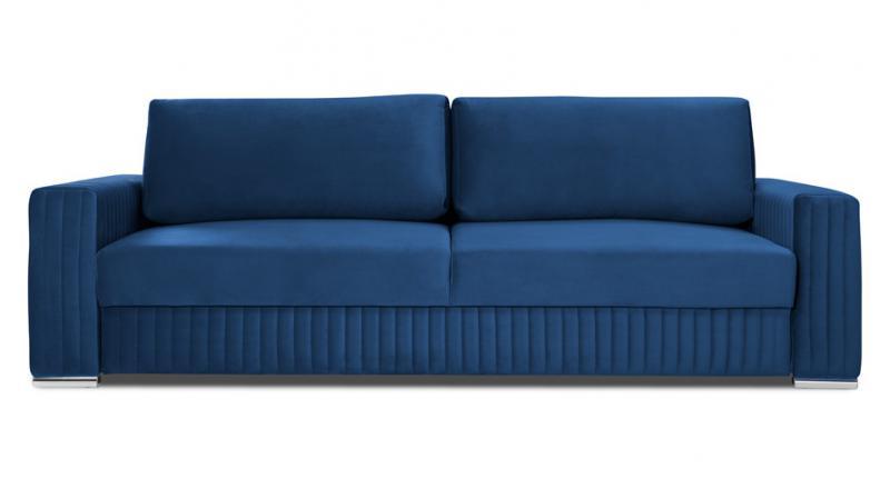 Sofa GLAMOUR 3F w tk. Magic Velvet 2216