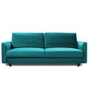 ALTO sofa 3 osobowa rozkładana w Magic Velvet 2220