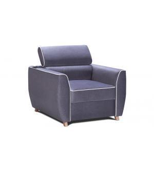 Fotel NOVEL
