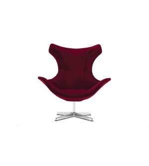 Fotel MIRASOL w tkaninie MONOLITH 59