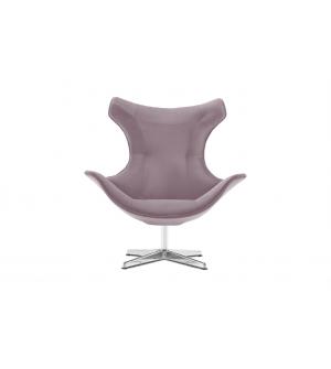 Fotel MIRASOL w tkaninie MONOLITH 62