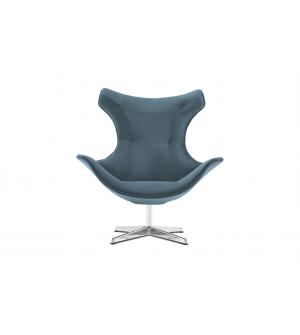 Fotel MIRASOL w tkaninie MONOLITH 72