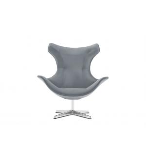 Fotel MIRASOL w tkaninie MONOLITH 84