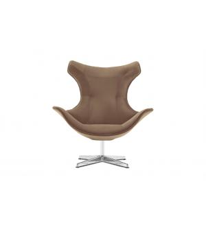 Fotel MIRASOL w tkaninie MONOLITH 09