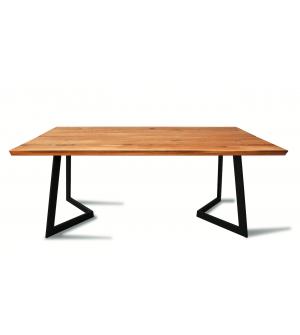 Stół LOFT 1111 (140 cm x 90 cm x 75 cm)