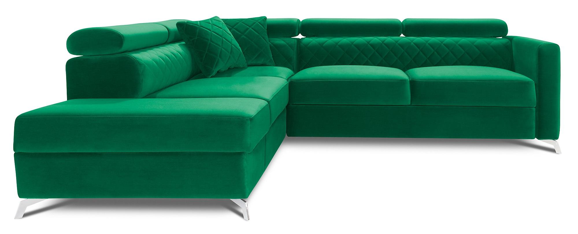 MENTOR komfortowy i funkcjonalny narożnik marki CAYA DESIGN.