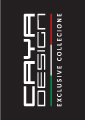 Logo Caya Design