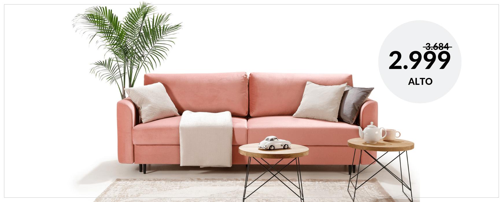 Poznaj nasze komfortowe i funkcjonalne sofy!